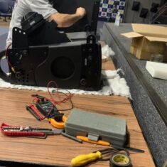 reparo-sistema-de-audio-profissional-gesom-2