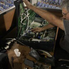 reparo-sistema-de-audio-profissional-gesom-mesa-de-som